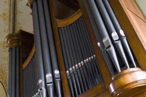 4de orgelfestival van 14 tot 21 oktober