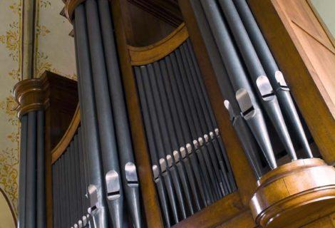 4e Festival d'orgue 2018