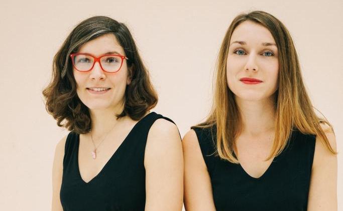 Marion Maurel et Sophie Vindrios, piano à quatre mains (W-E Pentecôte 20 et 21/05)