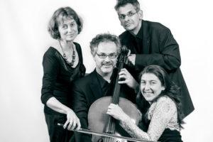 Limocello Quartet le dimanche 10 juin