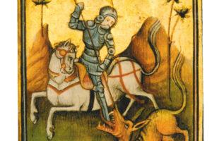 Expo Moyen Âge, enfance de l'Europe