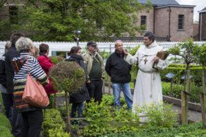 Week-end «Patrimoine en vie» Frère Arthus du 20 au 22 juillet