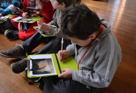 Activités pour les enfants pendant le confinement