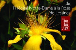 Sortie du livre «Le jardin des plantes médicinales»