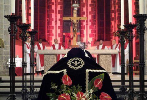 Procession des Pénitents le 19 avril, élargissement des horaires d'ouverture.