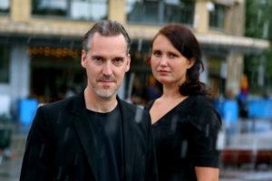 Toon Fret & Veronika Iltchenko, le 29/09 à 17h