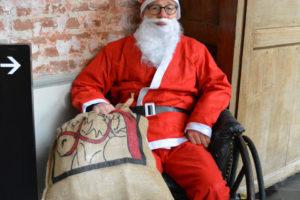 Openingsuren tijdens de Kerstvakantie