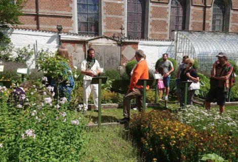 Erwan Étienne vous raconte 'Le chant des herbes sauvages', le dimanche 30 août.