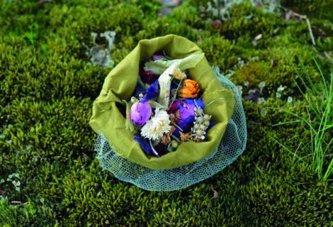 Atelier 'Belle par nature' avec Isabelle Cornette, le samedi 21/03