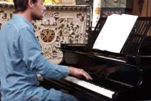 Piano concert (16 & 30/08)
