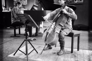 Nocturne met muzikaal intermezzo (28/08)