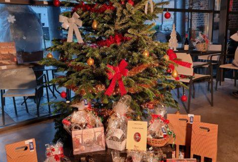 Pensez à la boutique du musée pour vos cadeaux de fin d'année