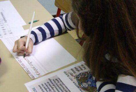 Le dimanche 17 octobre 2021 à 14h30 : » Atelier découverte de la calligraphie»