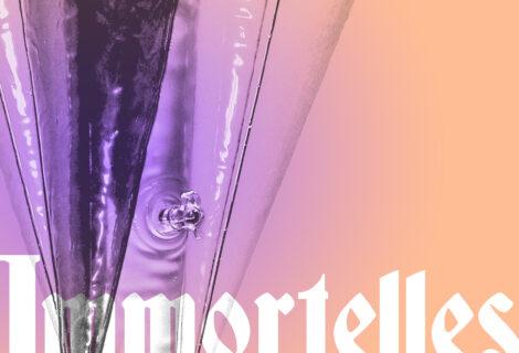 Expo 'Immortelles'